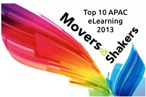 Movers & shakers 2013