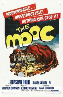 MOOC comic
