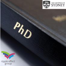 USYD PhD promo