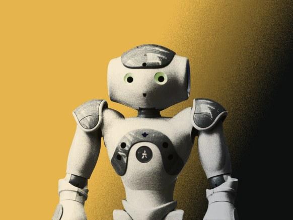 Rude robots
